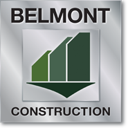 Belmont Construction Logo