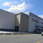 24,000 sf Retail Store, Hudson Mall, Jersey City, NJ