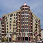 Barcelona at North Beach Condominium, 157 Units, Asbury Park, NJ