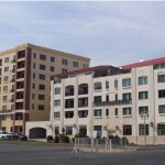 Seville at North Beach Condominiums, 157 Units, Asbury Park, NJ