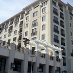 Monterey at North Beach Condominium, 157 Units, Asbury Park, NJ