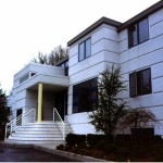 Residence, Englewood Cliffs, NJ