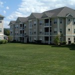 Woodmont Mews, 204 Unit Luxury Rental Complex, Bethlehem, PA